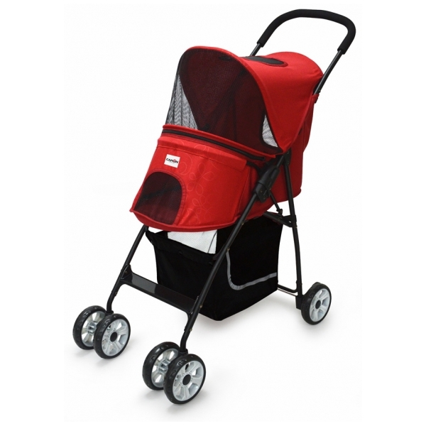 Camon - Passeggino Portable Pet Stroller