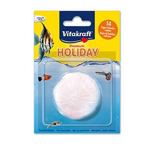 Vitakraft - Premium Holiday