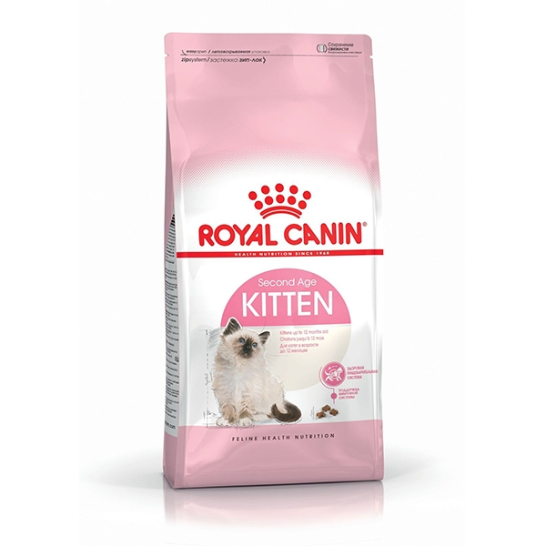Royal Canin - Kitten 36