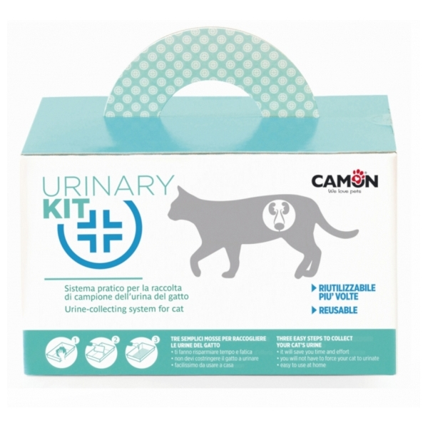 Camon - Urinary Kit