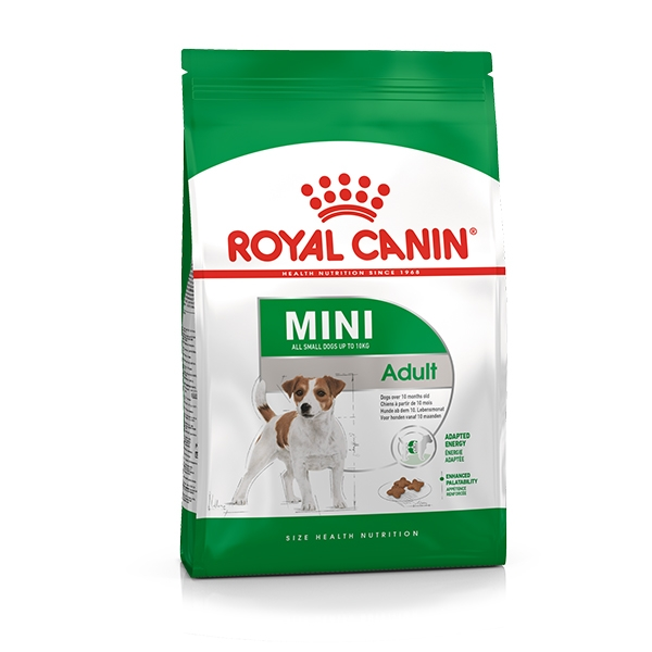 Mini Adult - Royal Canin