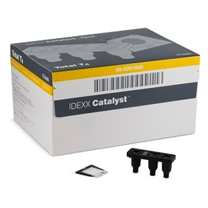 Catalyst Total T4 - Idexx