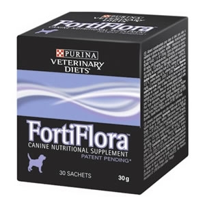 Pro Plan Veterinary Diets FortiFlora - Nestle' Purina