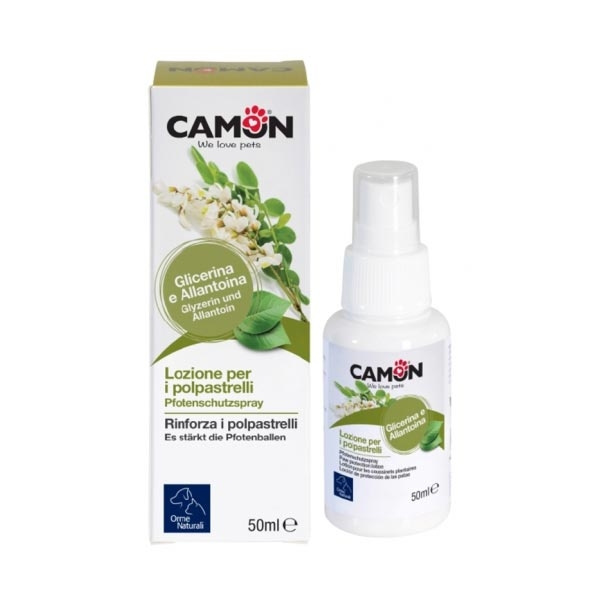 Camon - Spray per Polpastrelli