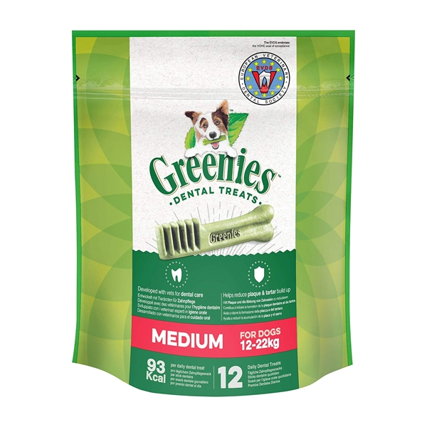 Multipack Medium - Greenies