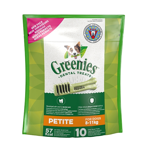 Greenies - Multipack Petite