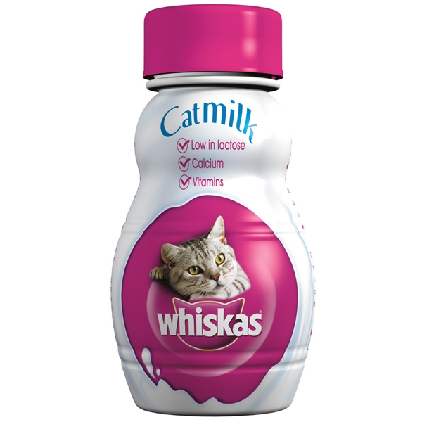 Cat Milk - Whiskas