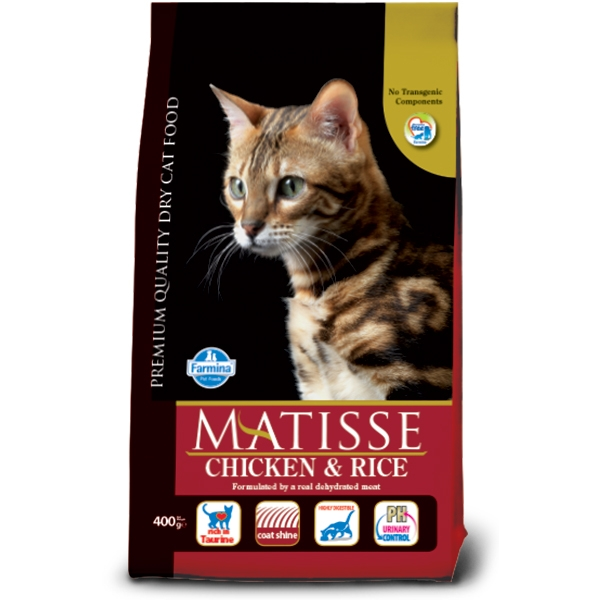 Farmina (Russo Mangimi) - Matisse Chicken & Rice
