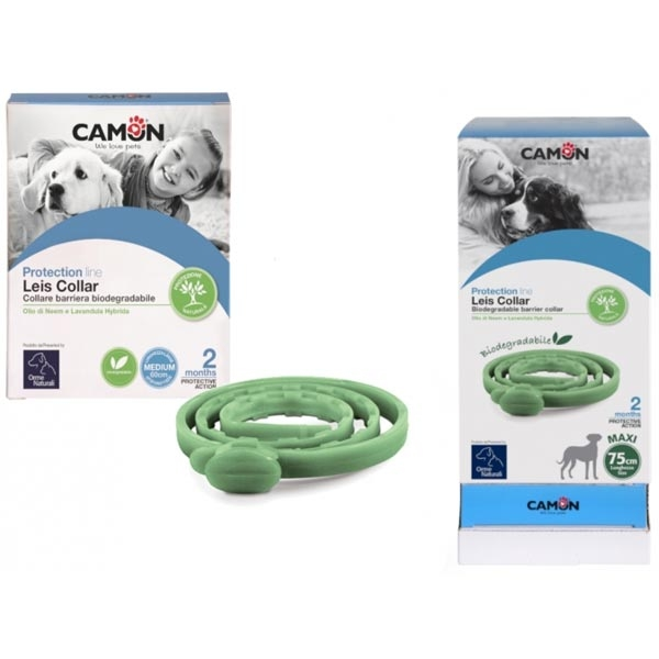 Camon - Collare Biodegradabile Leis Collar