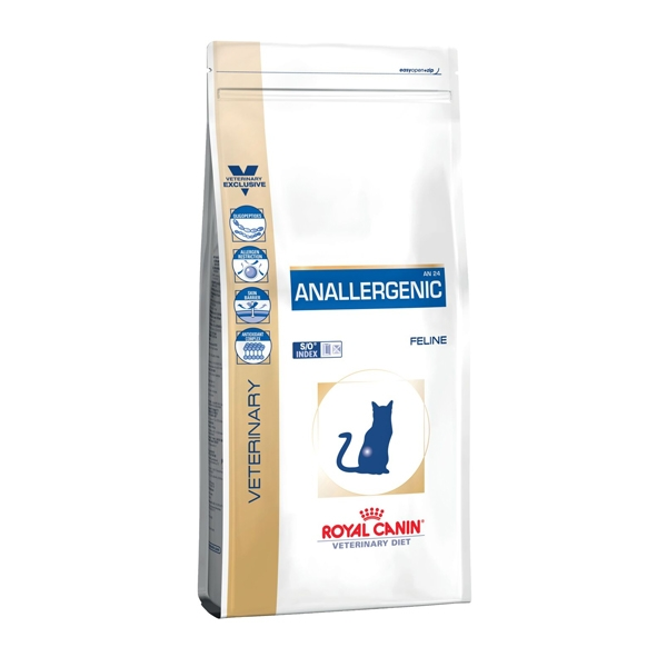Royal Canin - Anallergic