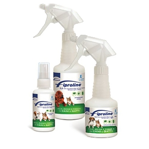 Formevet - Fiproline Spray