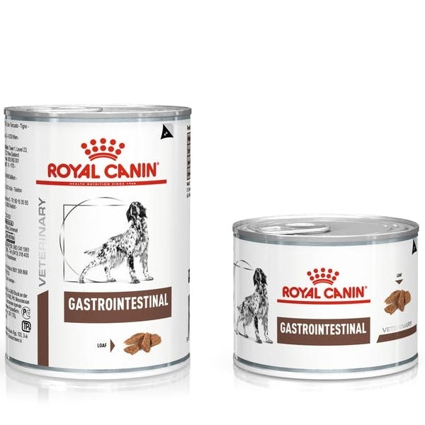 Royal Canin - Veterinary Diet Gastro Intestinal