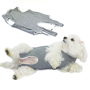 Fashion Dog - Cura Pets Body Aperto Sotto