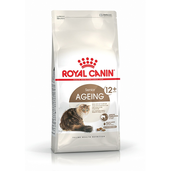 Royal Canin - Ageing +12